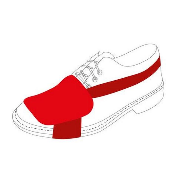 Protezione salva scarpa 91331